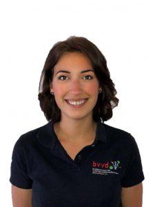 Melina Gudat